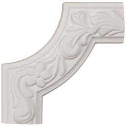 PML06X06SU Panel Moulding Corners
