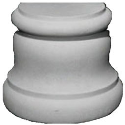 BASE-126A-TC Column Bases