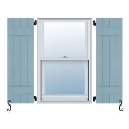 ACB101 Atlantic Premium Shutters