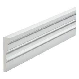MLD221-8 Fypon Window & Door Casing