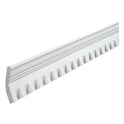 MLD410-8 Fypon Crown Mouldings