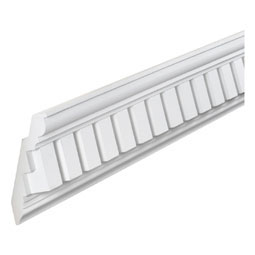 MLD430-12 Fypon Crown Mouldings