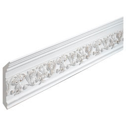 MLD490-12 Fypon Crown Mouldings