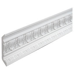 MLD493-12 Fypon Crown Mouldings