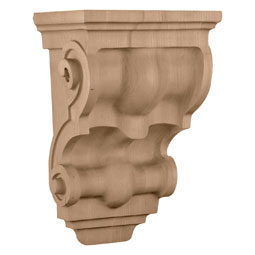 CORTW6 Traditional Corbels