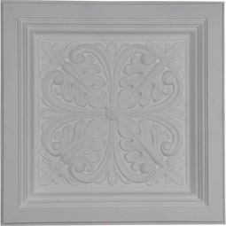 CT24X24CN Urethane Ceiling Tiles