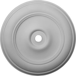 "CM44CL 34"" & Over Ceiling Medallions"