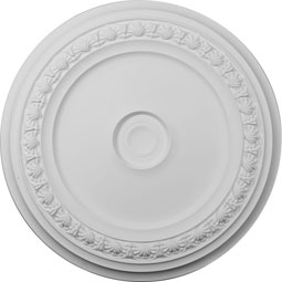 "CM31CA 26"" to 33"" Ceiling Medallions"