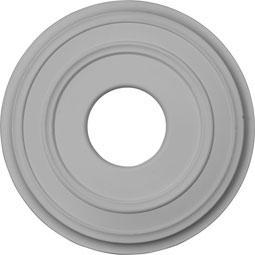 "CM12CL 4"" to 17"" Ceiling Medallions"