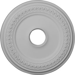 "CM19CL 18"" to 25"" Ceiling Medallions"