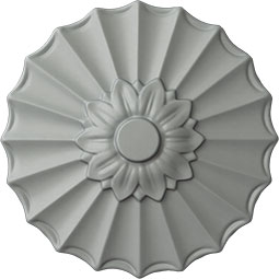 "CM09SH 4"" to 17"" Ceiling Medallions"