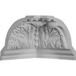 MIC04X05WA Crown, Cove & Cornice Moulding