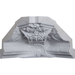 MIC05X06MO Crown, Cove & Cornice Moulding