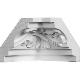 MIC02X02TN Crown, Cove & Cornice Moulding