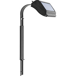 WH14164 Solar Lamp & Nite Bright