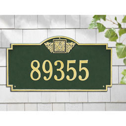 WH5003 Decorative Plaques