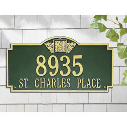 WH5004 Decorative Plaques