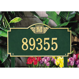 WH5103 Decorative Plaques