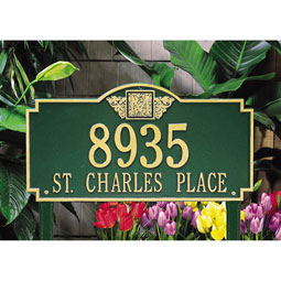 WH5104 Decorative Plaques