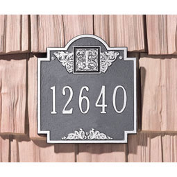 WH5005 Decorative Plaques