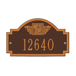 WH5007 Decorative Plaques