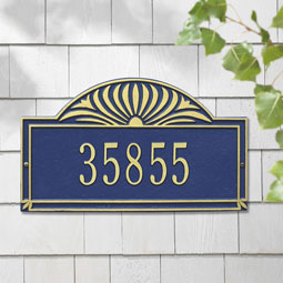 WH2003 Decorative Plaques