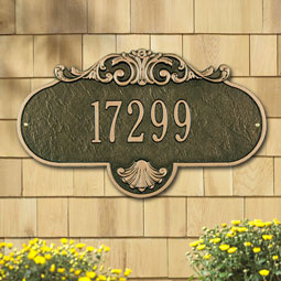WH2017 Decorative Plaques