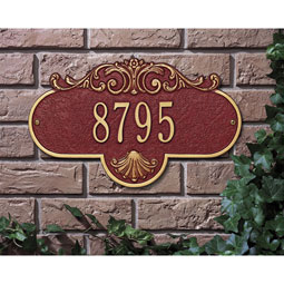 WH2019 Decorative Plaques