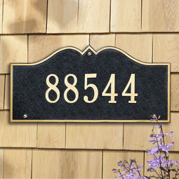 WH1187 Decorative Plaques