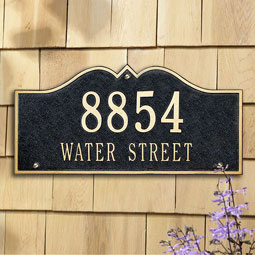 WH1188 Decorative Plaques