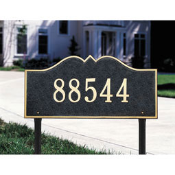 WH1189 Decorative Plaques