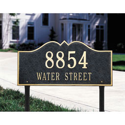 WH1190 Decorative Plaques