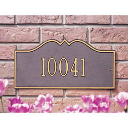 WH1183 Decorative Plaques