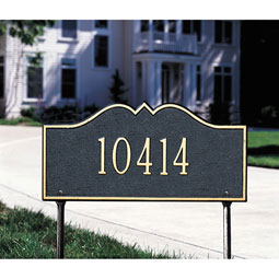 WH1185 Decorative Plaques