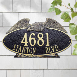 WH2040 Decorative Plaques