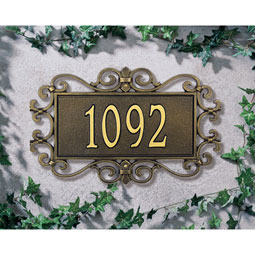 WH5506 Decorative Plaques