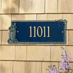WH1542 Specialty Plaques