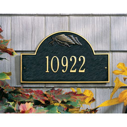 WH1092 Specialty Plaques