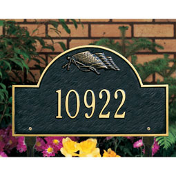 WH1094 Specialty Plaques