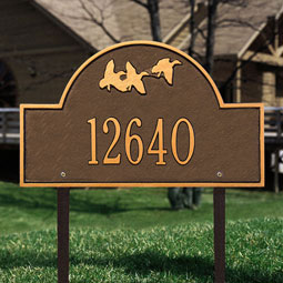 WH5138 Specialty Plaques