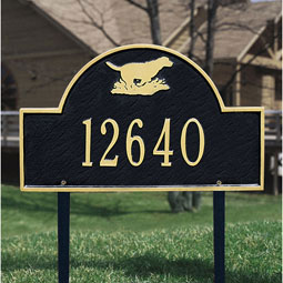 WH5136 Specialty Plaques