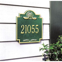 WH6013 Specialty Plaques
