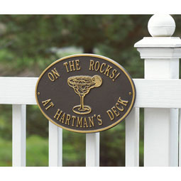 WH1560 Specialty Plaques