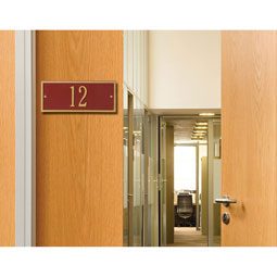 WH1230 Entryway Plaques