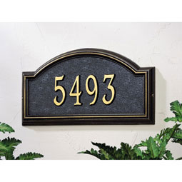 WH1308 Classic Plaques