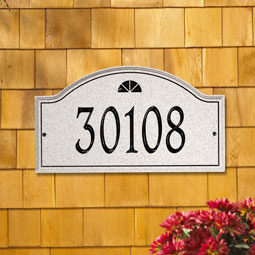 WH5600 Carved Stone Plaques