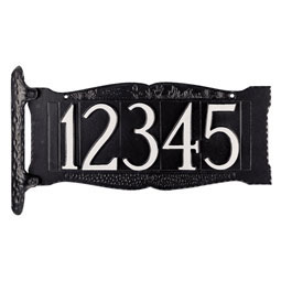 WH9003 Hanging Plaques & Address Signs