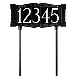WH9001 Hanging Plaques & Address Signs