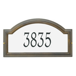 WH5670 Reflective Plaques