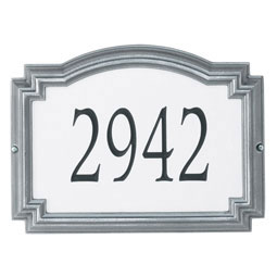 WH5674 Reflective Plaques